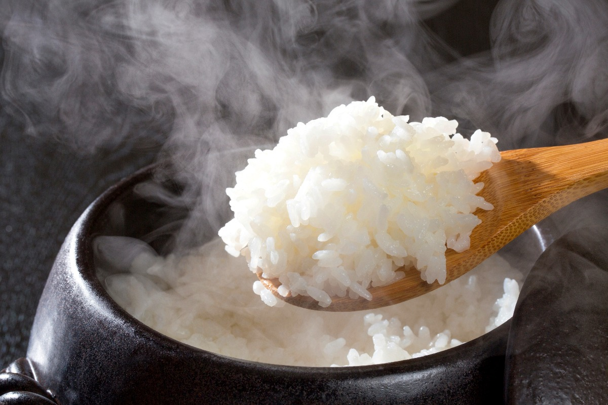 Tips for eating delicious rice with good cospa