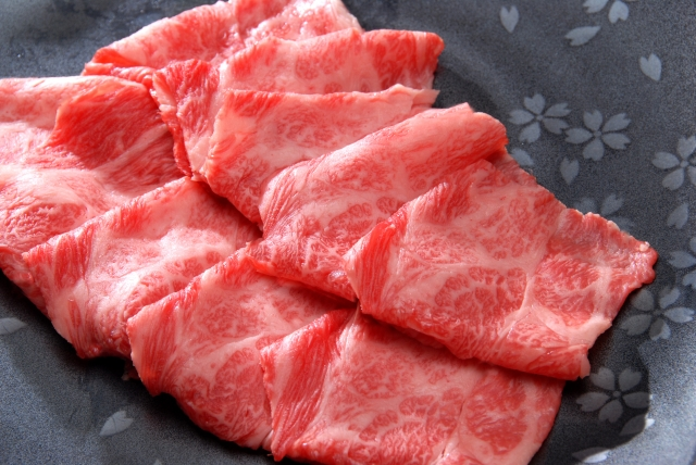 antioxidants in beef